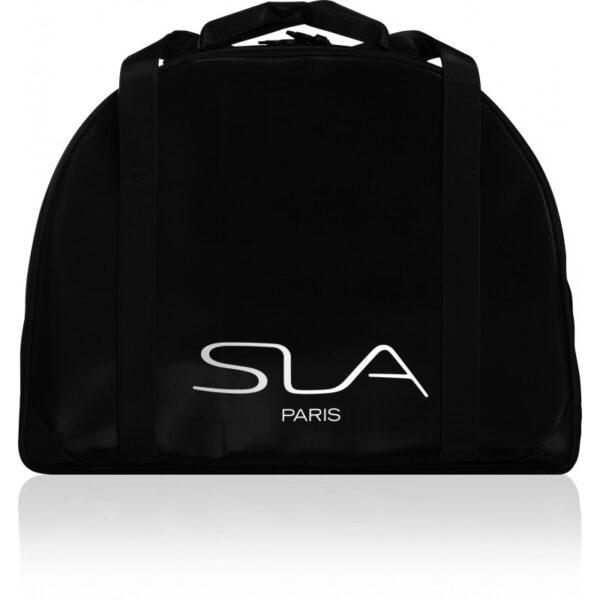 empty soft case alu pro with storage compartment black