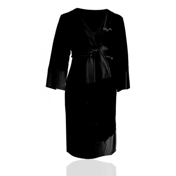 black kimono super pro water-resistant